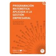 Programación matemática aplicada a la gestión empresarial