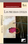 Pruebas civiles, Las