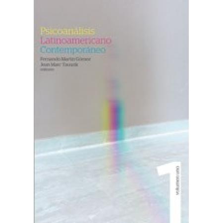 Psicoanálisis Latinoamericano Contemporáneo