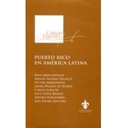 Puerto Rico en América Latina
