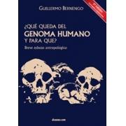 ¿Qué queda del genoma humano y para qué?