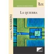 Quiebra, La