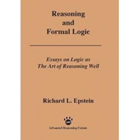 Reasoning and Formal Logic