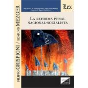 Reforma penal nacional-socialista