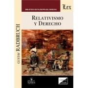 Relativismo y derecho