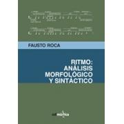 Ritmo: análisis morfológico y sintáctico