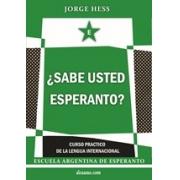 ¿Sabe usted Esperanto? - Curso práctico de la lengua internacional