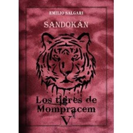 Sandokán. Los tigres de Mompracem