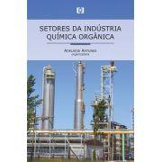 Setores da Indústria Química Orgânica