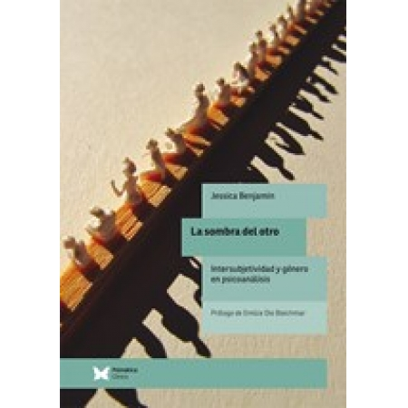 Shadow of the Other: : Intersubjectivity and Gender in Psychoanalysis