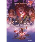 Sky Rider. El mar de nubes