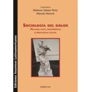 Sociología del dolor