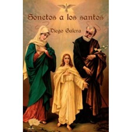 Sonetos a los santos