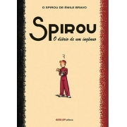 SPIROU D - O DIÁRIO DE UM INGÊNUO