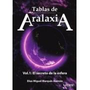 Tablas de Aralaxia. El secreto de la esfera
