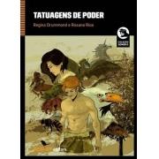 TATUAGENS DE PODER