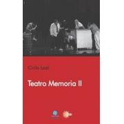 Teatro Memoria II