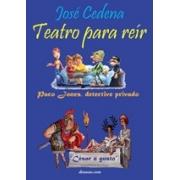 Teatro para reír: Paco Jones, detective privado - César a gusto