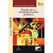 Teoría de la interpretación jurídica