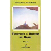 Território e História no Brasil