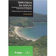 TERRITORIOS EM DISPUTA: DO IMPASSE AO JOGO COMPARTILHADO ENTRE TECNICOS E RESIDENTES