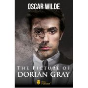 The Picture Of Dorian Grey