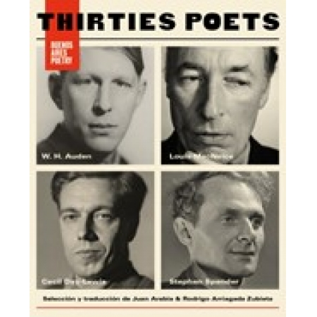Thirties Poets