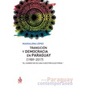 Transición y democracia en Paraguay