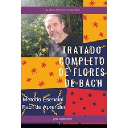 Tratado completo de Flores de Bach