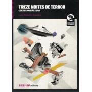 Treze Noites De Terror