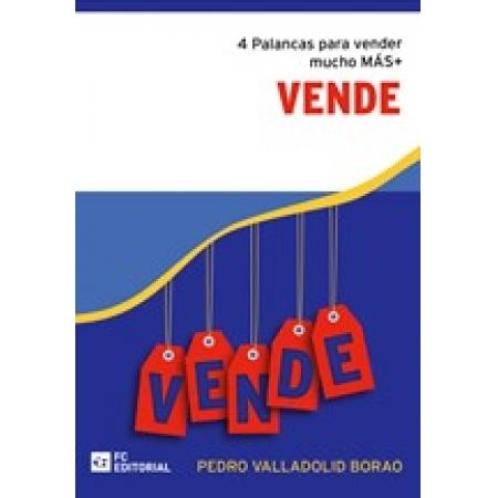 Vende. Executive business mentoring