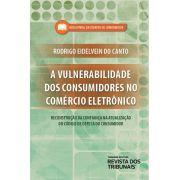 Vulnerabilidade dos Consumidores no Comercio Eletrônico