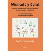 Winnicott y Kohut. Nuevas Perspectivas en Psicoanálisis,  Psicoterapia y Psiquiatría