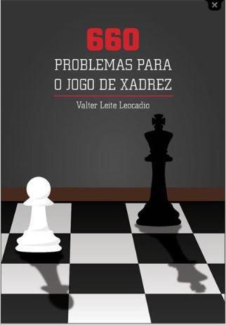 660 problemas para o jogo de xadrez