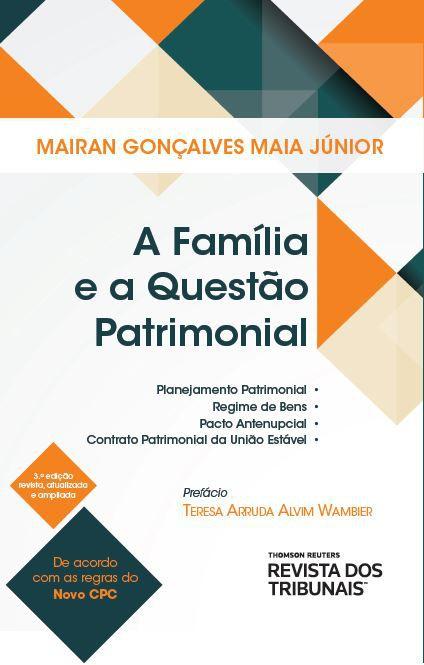 A Família e a Questão Patrimonial