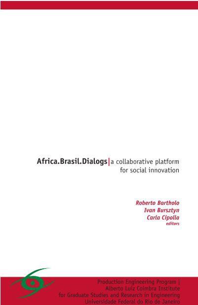 Africa.Brasil.Dialogs: A collaborative platform for social innovation