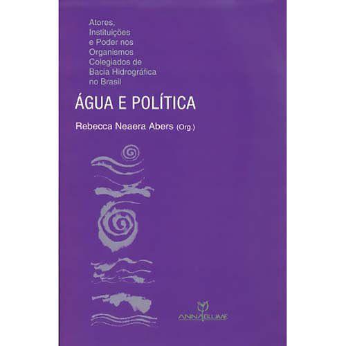 Água e Política
