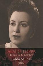 Alaíde Foppa