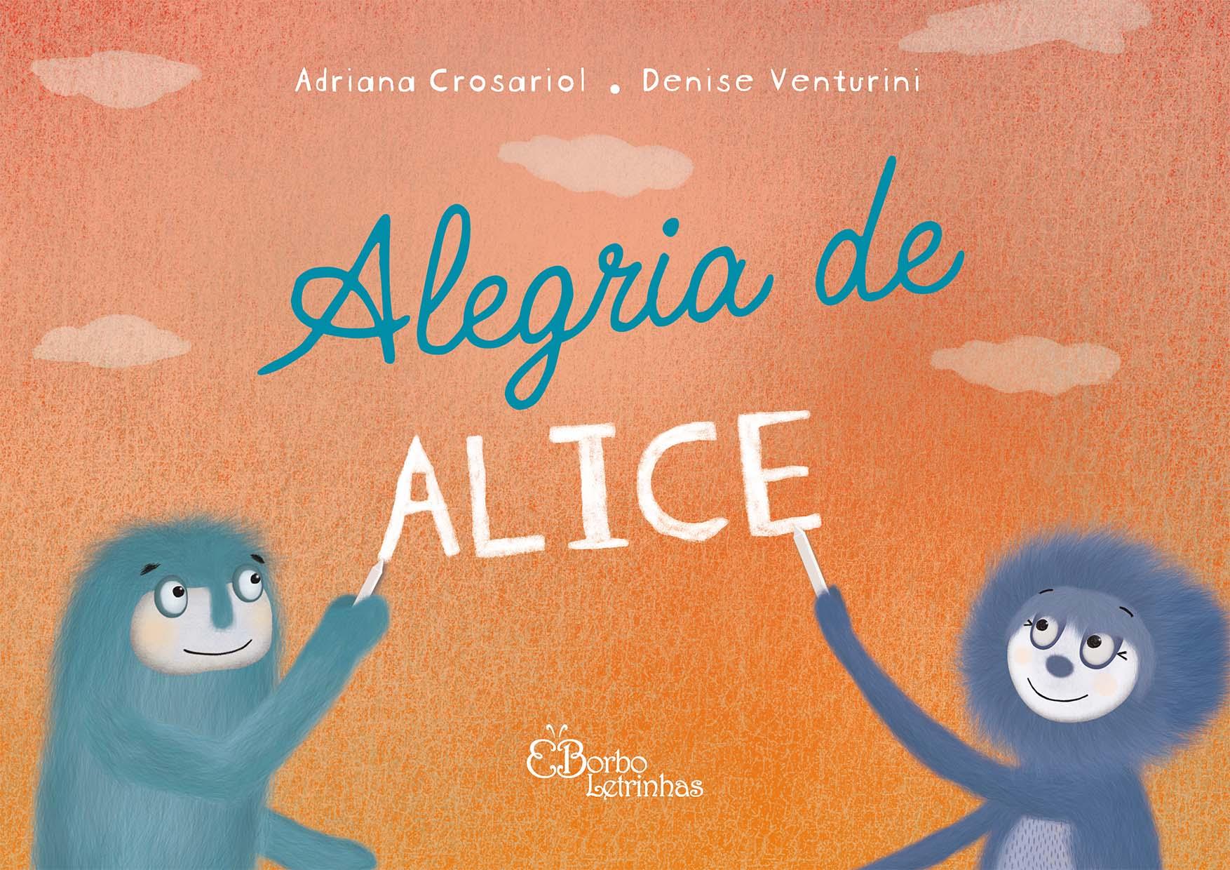 Alegria de Alice