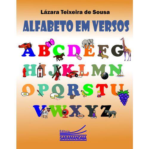 Alfabeto em versos