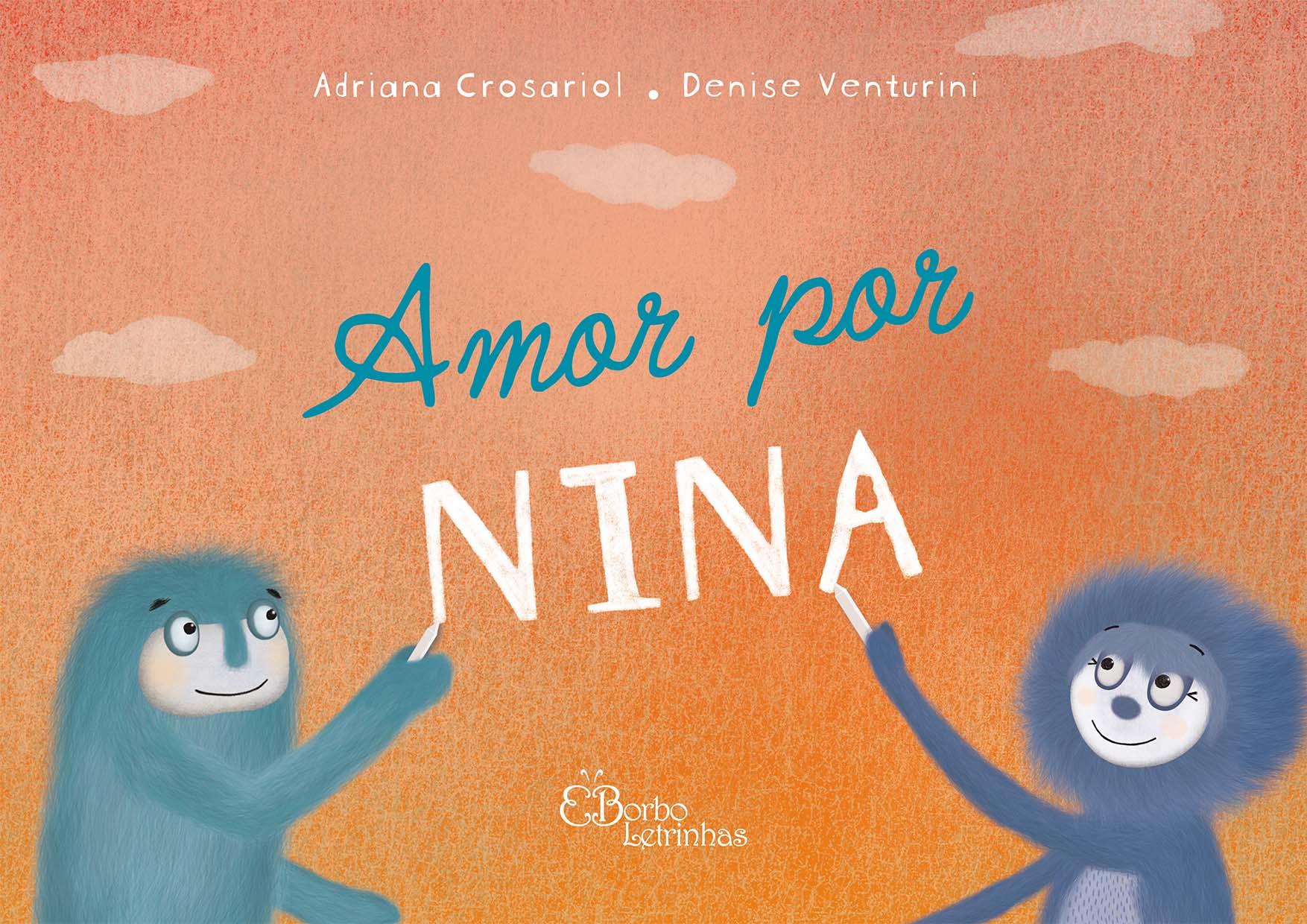 Amor por Nina