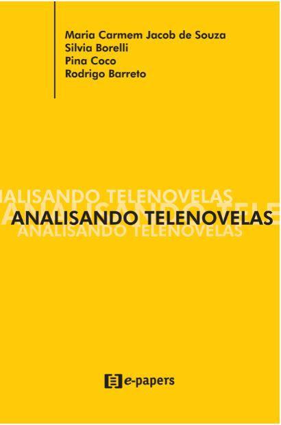 Analisando Telenovelas