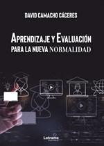 Aprendizaje y evaluación para la nueva normalidad