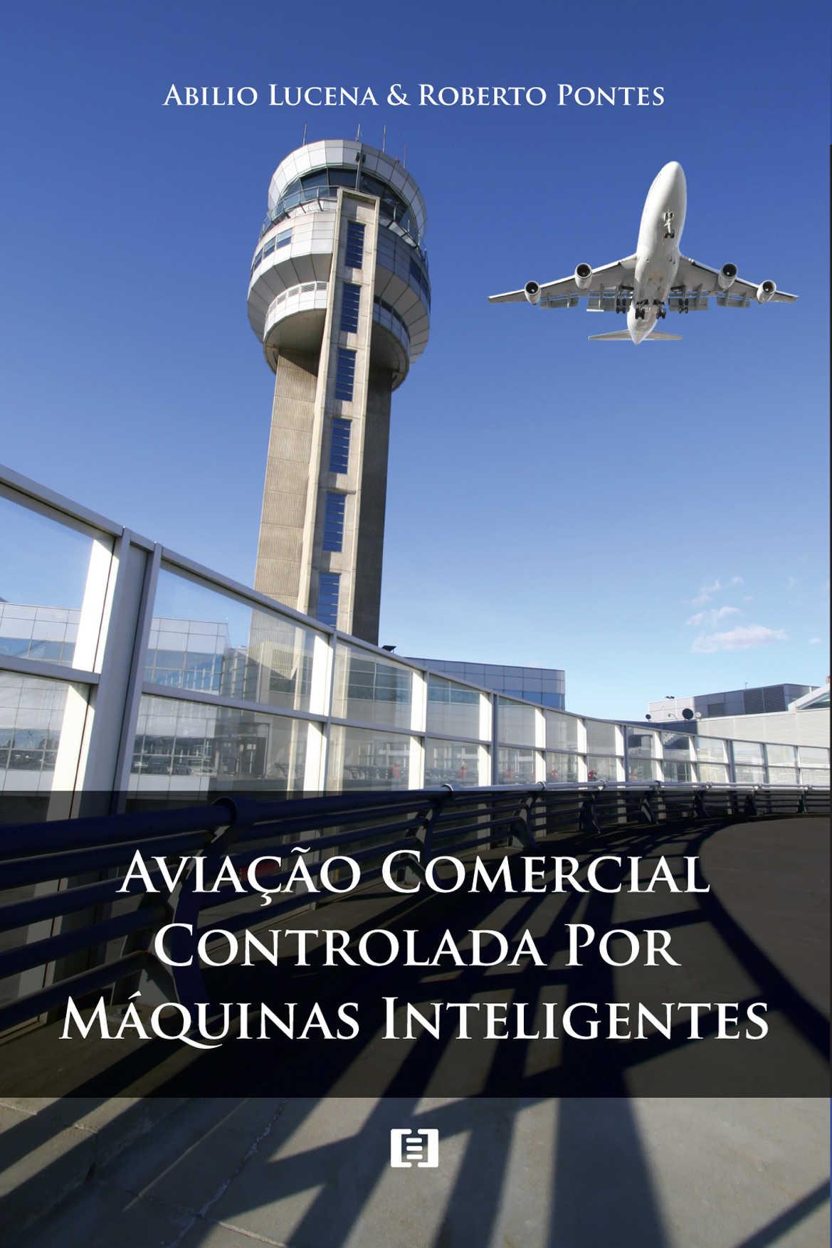 Aviação comercial controlada por máquinas inteligentes