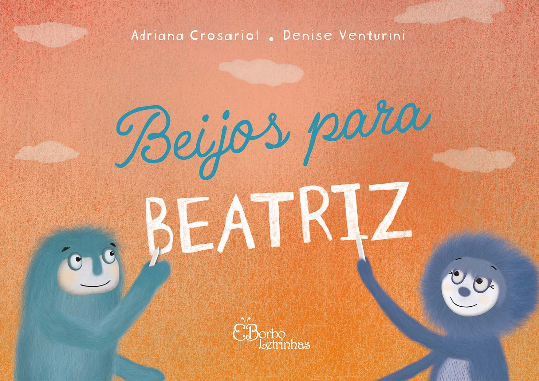 Beijos para Beatriz
