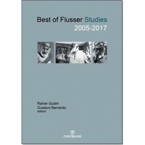 Best of Flusser Studies 2005-2017