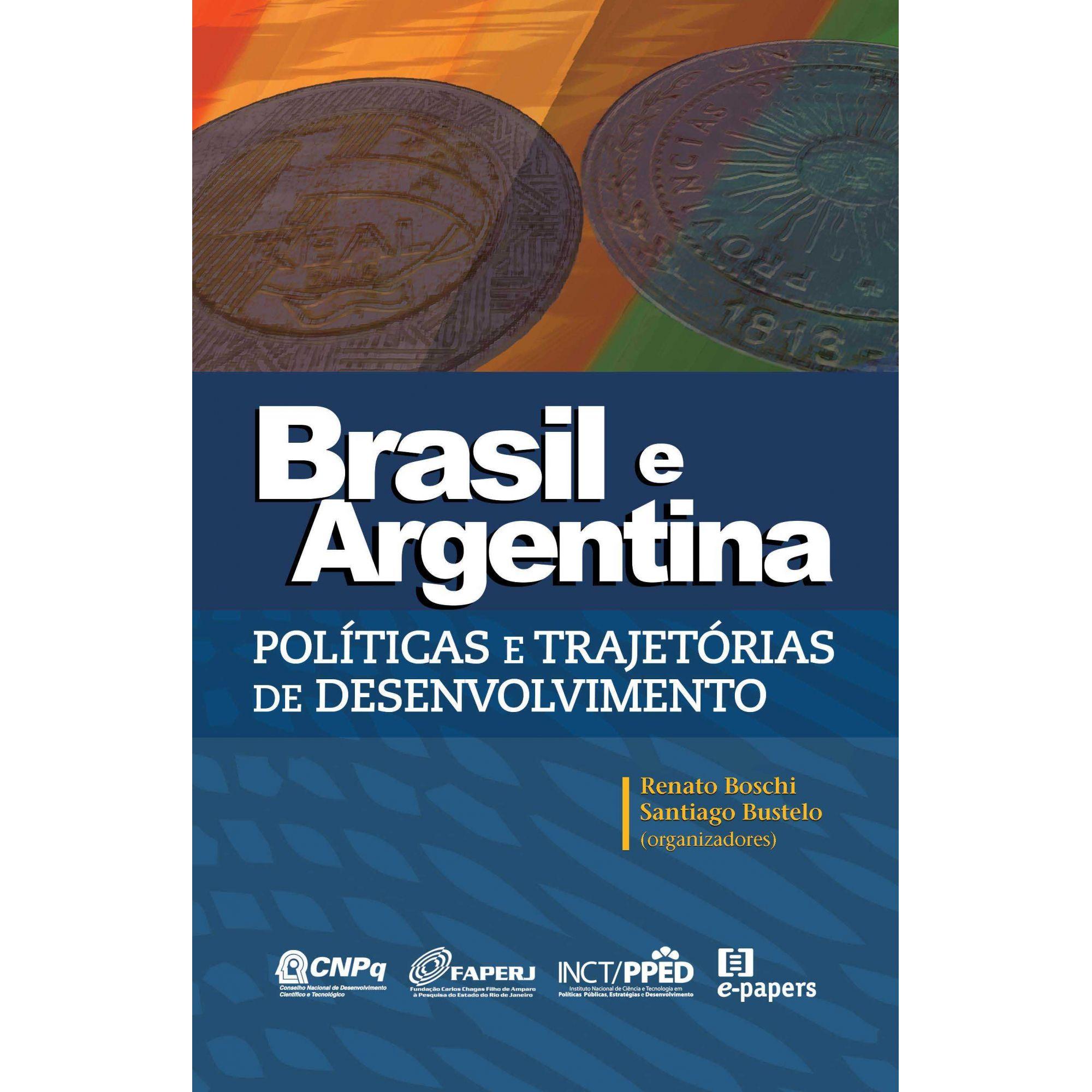 Brasil e Argentina: Políticas e trajetórias de desenvolvimento