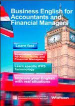 Business English for Accountants and Financial Managers