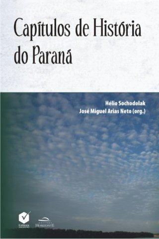 Capitulos de Historia do Paraná