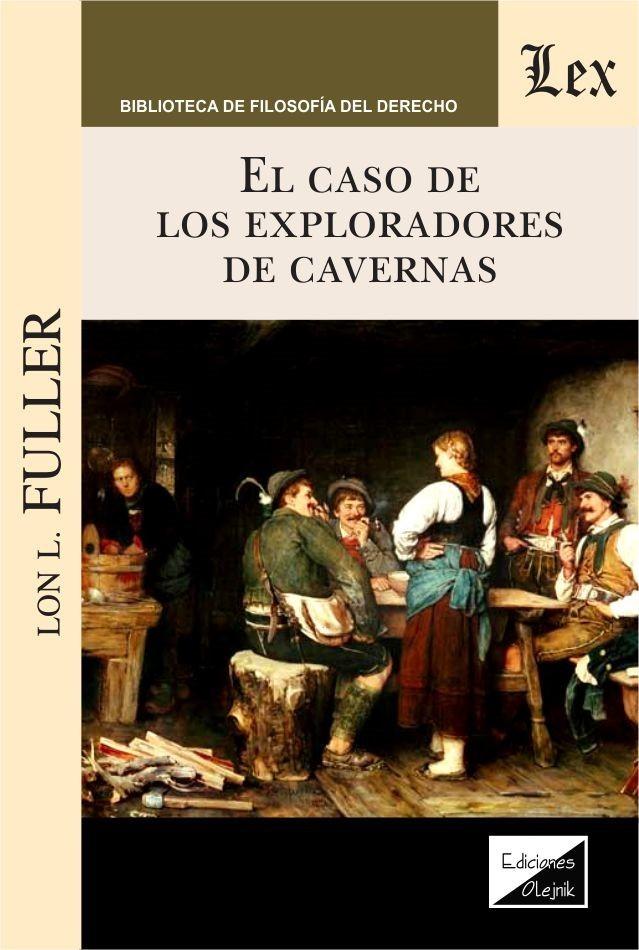 Caso de los exploradores de cavernas